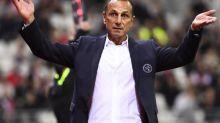 Foot - Amical - Amical: Montpellier battu par Clermont Foot (Ligue2)