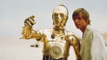 Even Anthony Daniels Thought the 'Star Wars' Prequels Were Kind of Lame