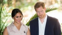 Palace insider reacts to Meghan Markle pregnancy rumors