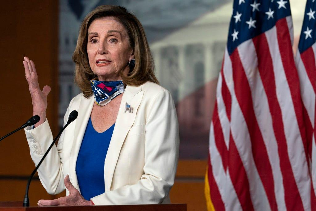 House Democrat's change new-member dinner to grab-and-go after facing criticism