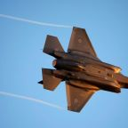 Exclusive: U.S. eyes December agreement on F-35 jets with UAE