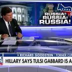 Former Clinton adviser on Hillary accusing rivals of being Russian assets