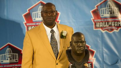NFL Hall of Fame Seahawks defender Kennedy dead at 48