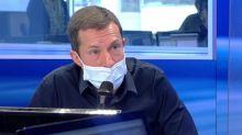 """Grégoire Margotton : """"Je ne crois pas qu'il y ait de désengagement de Mediapro"""""""