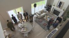 A 1st look at the homes in the St. John's Galway development