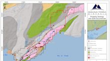 Magna Terra Doubles Land Position and Initiates Exploration  at the Cape Spencer Project
