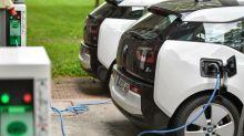 BMW legt beim Absatz zu – mehr Elektroautos verkauft