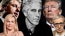 Meet the rich and powerful people in Jeffrey Epstein's orbit, from Donald Trump to Bill Clinton
