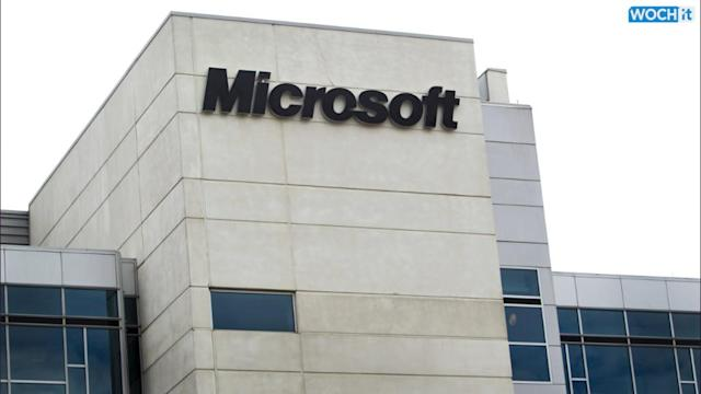 Ex-Microsoft Employee Gets Two Years In Prison For Insider Trades