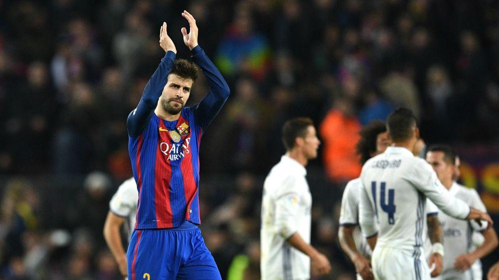 """Piquè contro il Real Madrid, il Barcellona non si scusa: """"Non ha detto bugie.."""""""
