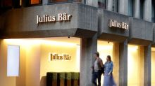 Exclusive: Julius Baer plans wealth management joint venture in China - sources