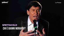 Chi è Gianni Morandi?