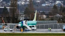Boeing says new MAX delay not due to new technical issues