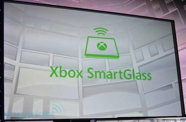 Microsoft's SmartGlass gets official: app brings AirPlay-esque streams to Android, iOS and Windows Phone