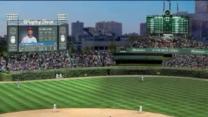 Aldermen look over Ricketts` plan to renovate Wrigley Field