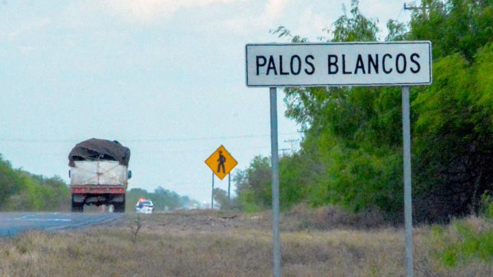 Gunmen stage several deadly attacks near U.S. border