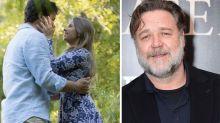 Russell Crowe offers Bindi Irwin his estate for wedding