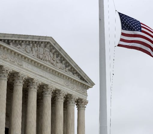 Supreme Court hears whether death sentence carried racist taint