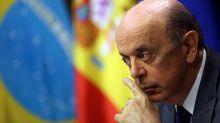 Após decisão STF, juiz suspende decisão que tornou réus José Serra e sua filha por lavagem de dinheiro