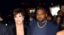 Kanye West accused Kris Jenner of screening his calls