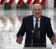 'No magic wand:' Lebanon's new PM-designate urges unity