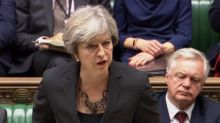 Brexit : Theresa May regagne (un peu) d'autorité face aux députés britanniques