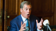 'It's utter rubbish!' Nigel Farage denies reports that he is planning to stand as an MP for eighth time