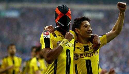Bundesliga: BVB: Können Umfeld der Spieler nicht kontrollieren
