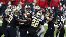 3 Saints players fined more than $32,000 for fouls vs. Buccaneers