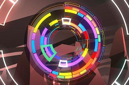 Musical puzzler Sentris brings the funk to Early Access