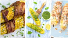 10 Mouthwatering Corn on the Cob Recipes You Must Eat This Summer