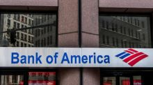 Bank of America Shareholders Running For The Exits