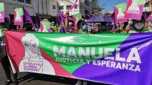 International court could press El Salvador to change abortion ban