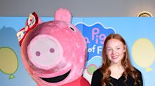 Peppa Pig Gets A New Voice As Actor Harley Bird Quits Role After 13 Years
