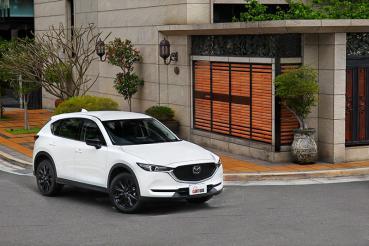 【試駕】Mazda CX-5黑艷旗艦版 葫蘆裡賣什麼?