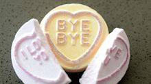 Ready To Breakup? This Website Will Do It For You