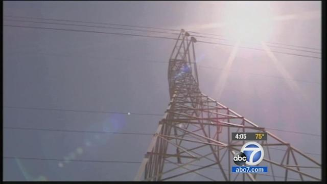 Summer heat raises electric bills in SoCal