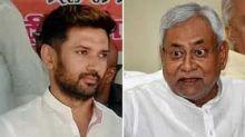 Bihar Polls: Chirag Paswan LJP's CM Face; NDA Debates Seat Sharing