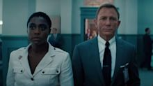 James Bond Meets Rumoured Female 007 In No Time To Die's First Trailer