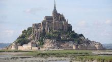 Le Mont-Saint-Michel rouvre, l'individu toujours introuvable