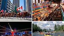 The 10 Best Places to Visit in Canada Now