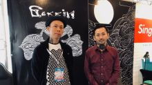Japanese tattoo artists Nissaco and Gakkin ink their presence in Singapore