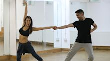 Dr Ranj struggling to juggle 'exhausting' 'Strictly Come Dancing' rehearsals with 13-hour A&E nightshifts