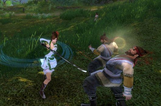 Age of Wushu removes Elite benefits unexpectedly
