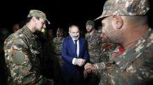 Haut-Karabakh: Nikol Pachinian exclut toute «solution diplomatique»au conflit