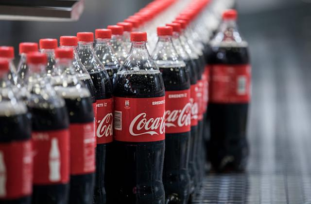 Coca-Cola and US government use blockchain to curb forced labor