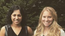Major venture capital firm adds two women to investment team — Kristina Simmons and Kanu Gulati