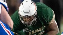 Michigan Wolverines Football Offers UAB DT From The Transfer Portal