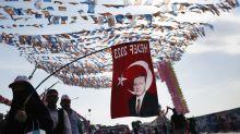New Zealand Massacre Video Resurfaces in Erdogan's Campaign