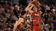 Hawks coach hails infectious LaMelo Ball